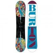 Burton Feelgood Flying V Snowboard (Women's)