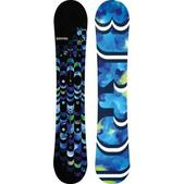 Burton Feelgood ICS Midwide Snowboard 148