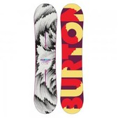 Burton Feelgood Smalls Snowboard (Girls')
