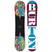 Burton Feelgood Smalls Snowboard (Kids')