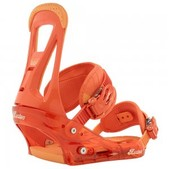 Burton Freestyle Snowboard Bindings (Men's)