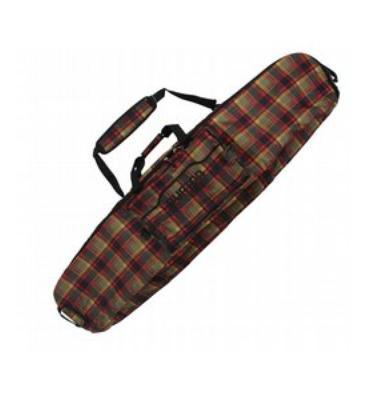Burton Gig Snowboard Bag Rn Flannel Plaid 176