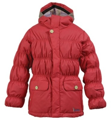 Burton Girl's Allure Puffy Down Jacket