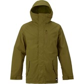 Burton Gore-Tex Radial Mens Insulated Snowboard Jacket