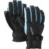 Burton Gore Tex Under Snowboard Gloves True Black/Argon