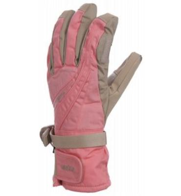 Burton Gore Under Snowboard Gloves Petal Pink