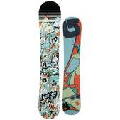 Burton GTwin Snowboard 153