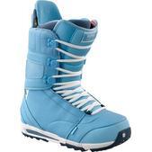 Burton Hail Snowboard Boots Blue/Navy