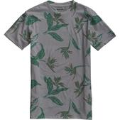 Burton Hawaiian Floral Slim Fit T-Shirt