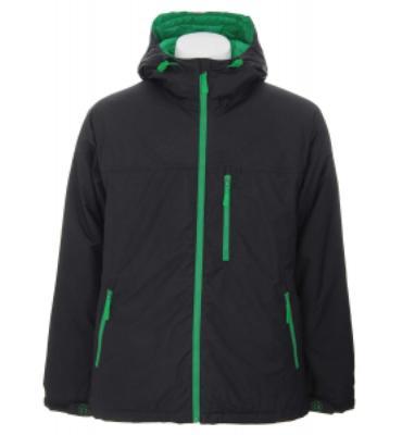 Burton Idiom Continuum Down Snowboard Jacket