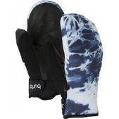 Burton Lambsbread Snowboard Mitts Acid Wash