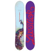 Burton Lip-Stick Snowboard - Womens