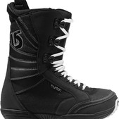 Burton Lodi Snowboard Boots Black/White - Women's