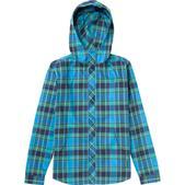 Burton Lynx Flannel Shirt - Long-Sleeve - Boys'