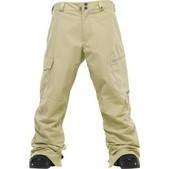 Burton Men's Cargo Snowboard Pants