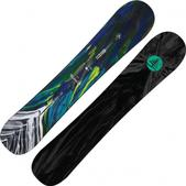 Burton Men`s Family Tree Tough Cat Snowboard (168)