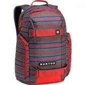 Burton Metalhead Pack (TOMMY STRIPE)