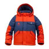 Burton Mini Shred Boys' Fray Snowboard Jacket 2014 (Burner/Atlantic)
