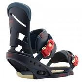 Burton Mission EST Snowboard Binding (Men's)