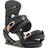 Burton Mission Re:Flex Snowboard Bindings