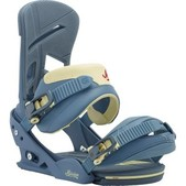 Burton Mission Snowboard Binding (Men's)