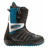 Burton Moto Snowboard Boots Dk Chocolate/Blue
