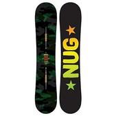 Burton Nug Flying V Snowboard 2015