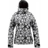 Burton Penelope Snowboard Jacket Cracked Ice