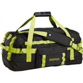 Burton Performer 50L Duffel Bag Phantom Tarp 50L