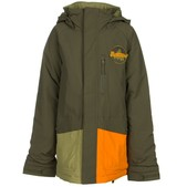 Burton Phase Boys Snowboard Jacket