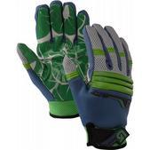 Burton Pipe Snowboard Gloves Iron Grey/Astro Turf