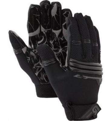 Burton Pipe Snowboard Gloves True Black