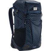 Burton Prism Backpack Eclipse Polka Dot Satin 30L