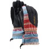 Burton Profile Gloves Mandala/True Black