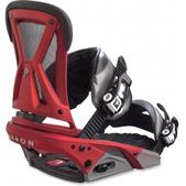 Burton Prophecy Snowboard Bindings - 2011/2012