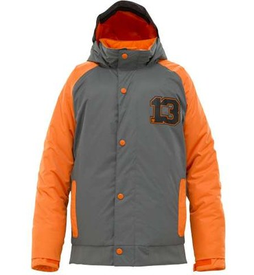 Burton Repel Jacket - Boys