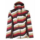 Burton Restricted Ratched Snowboard Jacket Redical Morph Stp