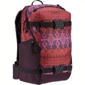 Burton Riders 23L Backpack - Women's Starling Mojave Prnt Na