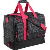 Burton Riders Duffle Bag (QUEEN LA CHEETAH)