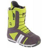 Burton Ruler GMP Snowboard Boots Charcoal