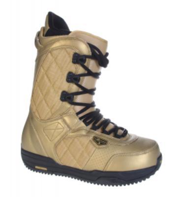 Burton Shaun White Snowboard Boots Gold