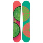 Burton Social Womens Snowboard