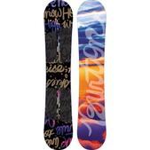 Burton Socialite Snowboard (Women's)