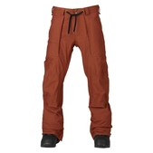 Burton Southside Slim Fit Mens Snowboard Pants