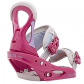 Burton Stiletto Snowboard Bindings (Women's)