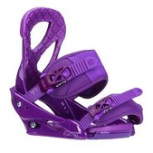 Burton Stiletto Womens Snowboard Bindings 2015
