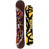 Burton Supermodel Snowboard 155