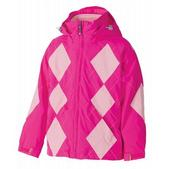 Burton System Snowboard Jacket Lustrous Pink