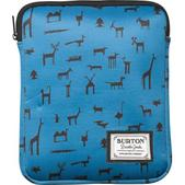 Burton Tablet Sleeve Wallpaper Print 9.75 x 7.5 x 1in