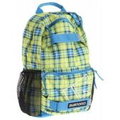 Burton Treble Yell Backpack Gypsy Plaid